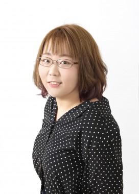 Chinatsu Yokoyama