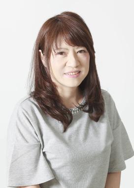 岩崎 由紀子